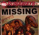Runaways Vol 1 18