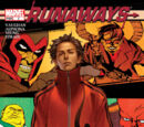 Runaways Vol 2 2