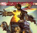 Runaways Vol 2 3