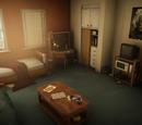 Комната Элиота