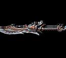 Dragon Blade-Noble Silver