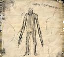 Малюнок Туссенського Звіра