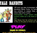 The Yale Bandits