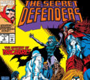 Secret Defenders Vol 1 3
