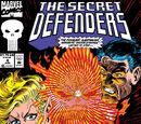 Secret Defenders Vol 1 4