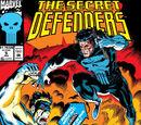 Secret Defenders Vol 1 5