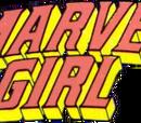 Garota Marvel