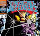 Secret Defenders Vol 1 12