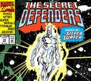 Secret Defenders Vol 1 14
