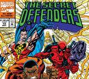 Secret Defenders Vol 1 15
