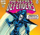 Secret Defenders Vol 1 22