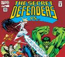 Secret Defenders Vol 1 24
