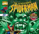 Sensational Spider-Man Vol 1 23