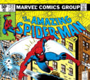 Amazing Spider-Man Vol 1 212