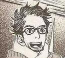 Miharu's Father