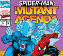 Spider-Man: The Mutant Agenda Vol 1 1