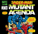 Spider-Man: The Mutant Agenda Vol 1 0