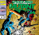 Spider-Man: The Mutant Agenda Vol 1 2