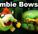 Zombie Bowser!