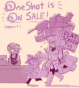 OneShot is on sale - 2017.png