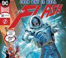 The Flash Vol 5 38