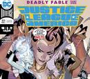 Justice League of America Vol.5 22