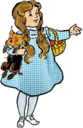 Dorothy Gale infobox.png
