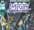 Batgirl and the Birds of Prey Vol 1 18
