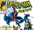 Spider-Man 2099 Vol 1 4