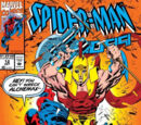 Comics Released in August, 1993