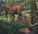 Criolofossauro