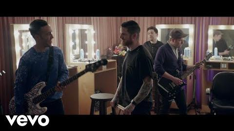 Fall Out Boy - Champion (Official)-0