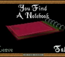 Jeremy's Notebook