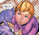 Margaret Braddock (Earth-616)