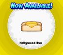 Pan de Hollywood