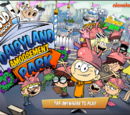 Dairyland Amoosement Park (game)