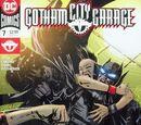 Gotham City Garage Vol 1 7