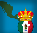 Primer Imperio Mexicanoball