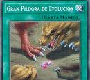 Gran Píldora de Evolución