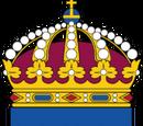 Królestwo Szwecji