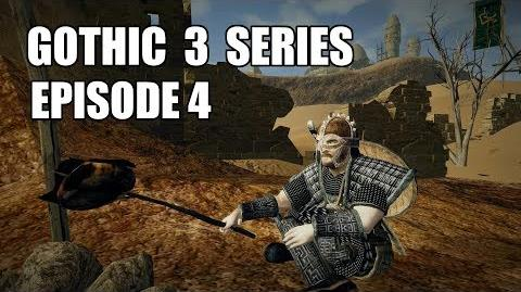 Gothic 3 Tv Series Episode 4