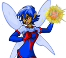 The Space Faerie (character)