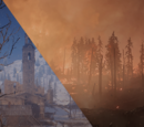 Fire and Ice (Codex Entry)