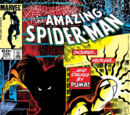 Amazing Spider-Man Vol 1 256