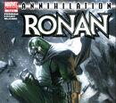 Annihilation: Ronan Vol 1 4