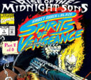 Ghost Rider/Blaze: Spirits of Vengeance Vol 1 1