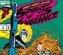 Ghost Rider/Blaze: Spirits of Vengeance Vol 1 2/Images