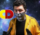Captain Disillusion