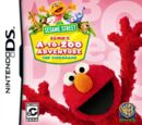 Elmo's A-to-Zoo Adventure The VideoGame/Gallery