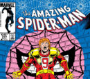 Amazing Spider-Man Vol 1 264